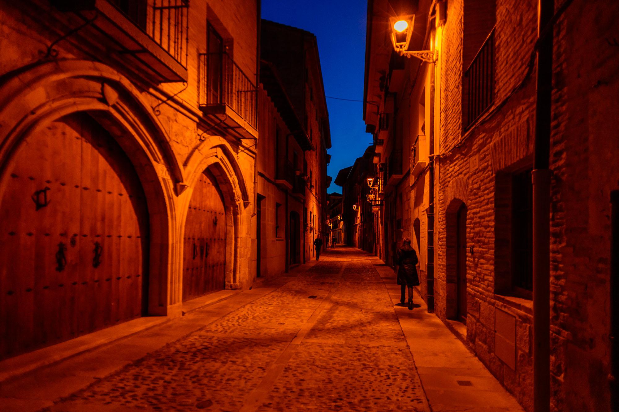 Estella, una judería en el Camino de Santiago - El viaje de ...